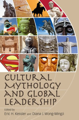 Cultural Mythology and Global Leadership   2010 edition cover