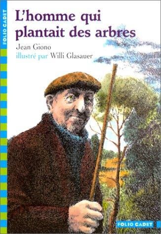 L homme qui plantait des Arb  N/A edition cover