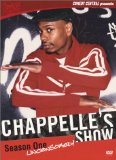Chappelle's Show - Season 1 Uncensored System.Collections.Generic.List`1[System.String] artwork