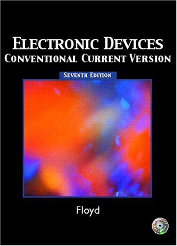 Electronic Devices Conventional Current Version 7th 2005 edition cover