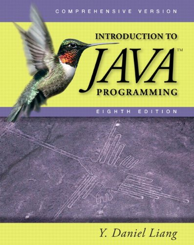 MyProgrammingLab  8th 2011 9780132130806 Front Cover