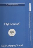 Essential Foundations of Economics, Myeconlab With Pearson Etext Access Card:   2014 edition cover