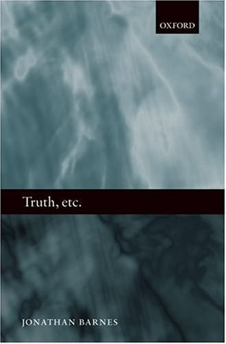 Truth A Guide N/A edition cover