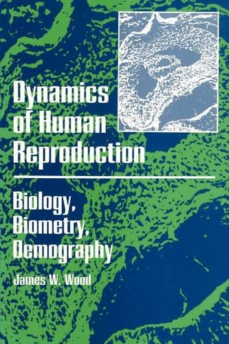 Dynamics of Human Reproduction Biology, Biometry, Demography N/A edition cover