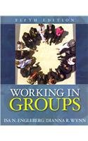 Working in groups& mycommkit Pkg  5th 2010 9780205755806 Front Cover