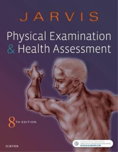 Physical Examination and Health Assessment:   2019 9780323510806 Front Cover