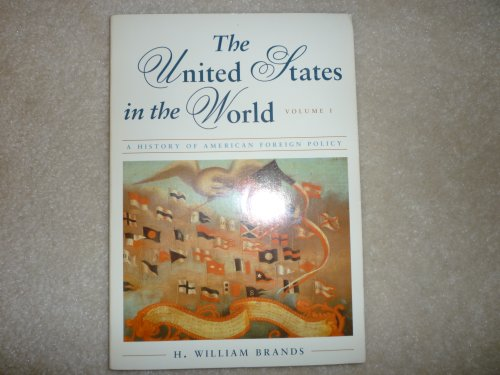 United States in the World   1994 edition cover