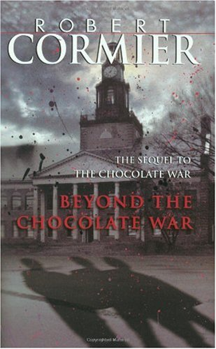 Beyond the Chocolate War  N/A edition cover