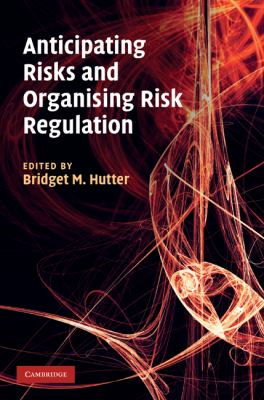 Organizational Encounters with Risk   2005 9780521846806 Front Cover