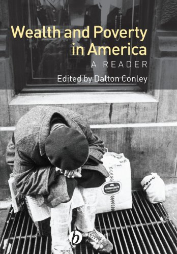 Wealth and Poverty in America A Reader  2002 9780631231806 Front Cover