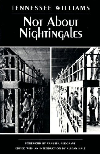 Not about Nightingales  N/A edition cover
