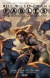 Werewolves of the Heartland   2013 edition cover