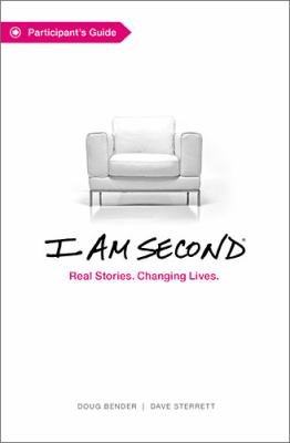 I Am Second Participant's Guide   2012 9781401675806 Front Cover