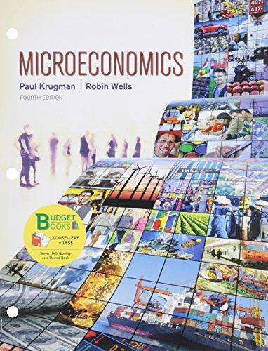 Microeconomics:   2014 edition cover