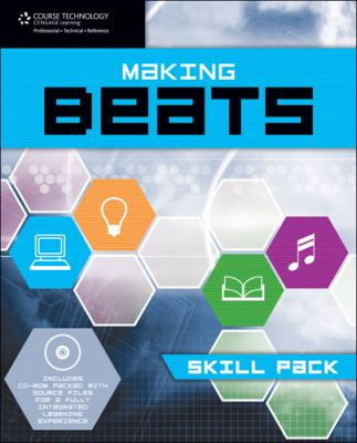 Making Beats Skill Pack  2014 edition cover