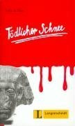 Todlicher Schnee N/A edition cover