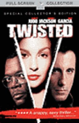Twisted (Full Screen Edition) System.Collections.Generic.List`1[System.String] artwork