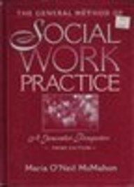 General Method of Social Work Practice A Generalist Perspective 3rd 1996 edition cover