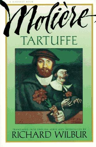 Tartuffe   1968 (Reprint) edition cover