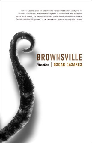 Brownsville Stories  2003 edition cover
