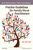 Practice Guidelines for Family Nurse Practitioners  4th 2015 edition cover
