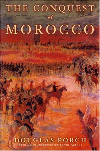 Conquest of Morocco  2nd 2005 edition cover