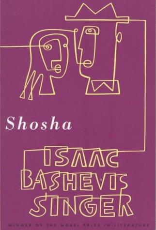 Shosha A Novel N/A edition cover