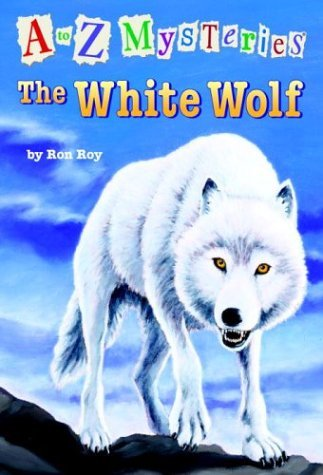 White Wolf   2004 edition cover