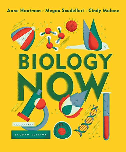 BIOLOGY NOW,CORE EDITION                N/A 9780393631807 Front Cover