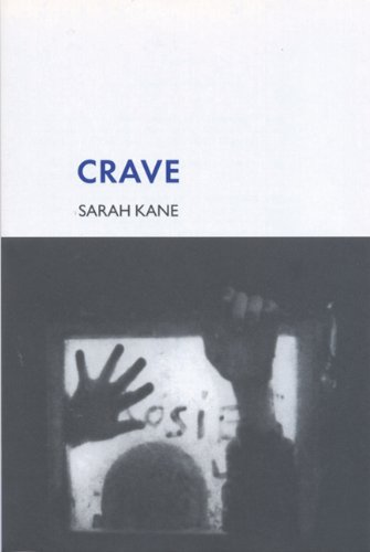 Crave   1998 edition cover