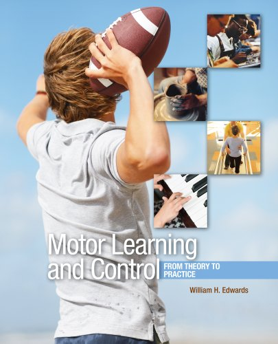 Motor Learning and Control From Theory to Practice  2011 edition cover