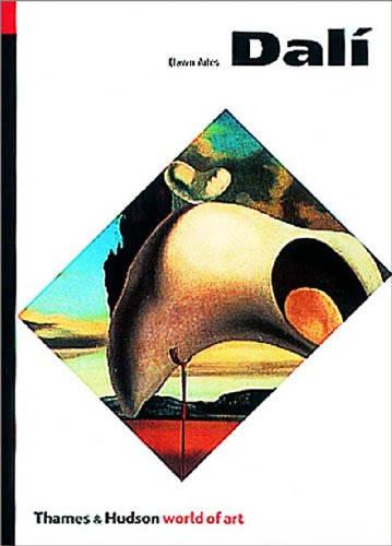 Dali  2nd 1995 (Revised) 9780500202807 Front Cover