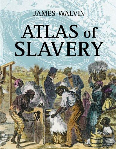 Atlas of Slavery   2005 edition cover