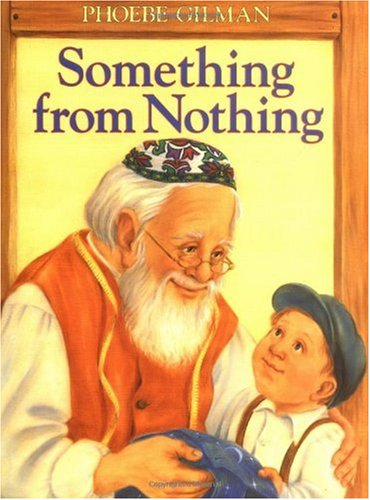 Something from Nothing  N/A edition cover