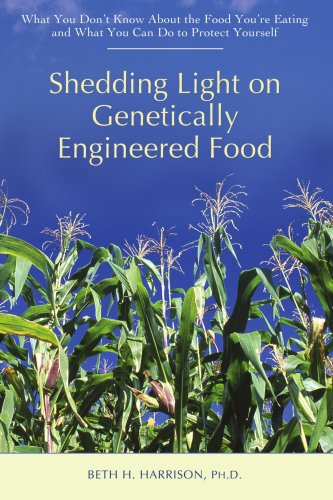 Shedding Light on Genetically Engineered Food   2007 edition cover