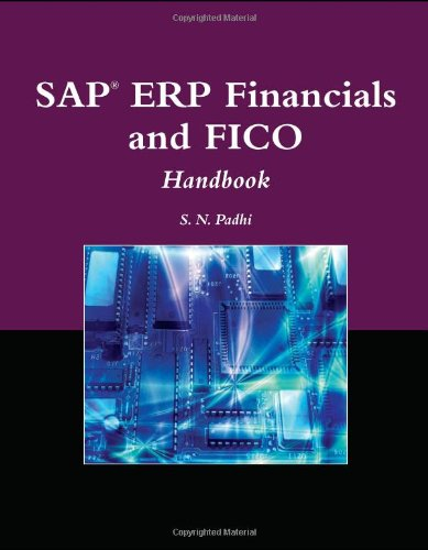 SAP� ERP Financials and FICO   2011 (Revised) 9780763780807 Front Cover