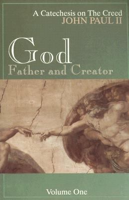 God, Father and Creator N/A edition cover
