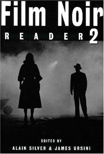 Film Noir Reader 2   1999 edition cover