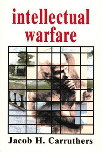 Intellectual Warfare  N/A 9780883781807 Front Cover