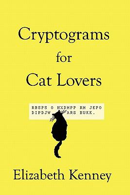 Cryptograms For Cat Lovers N/A edition cover