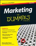Marketing for Dummies�  4th 2014 edition cover