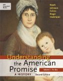 Understanding the American Promise A History 2nd 2014 9781457639807 Front Cover