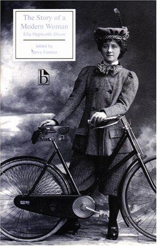 Story of a Modern Woman   2004 edition cover