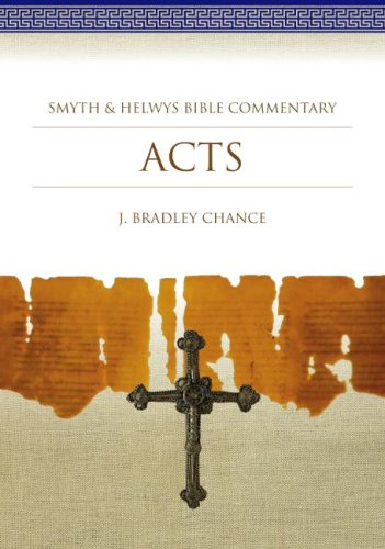 Annual Bible Study Acts Teaching Guide  2007 edition cover