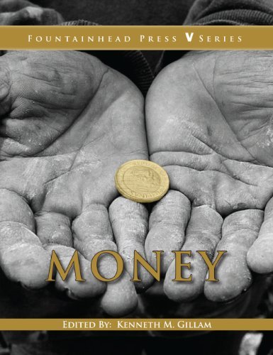 Money  N/A edition cover