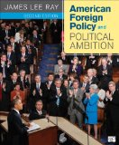 American Foreign Policy and Political Ambition  2nd 2014 edition cover