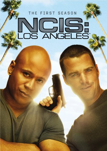 NCIS: Los Angeles: Season 1 System.Collections.Generic.List`1[System.String] artwork