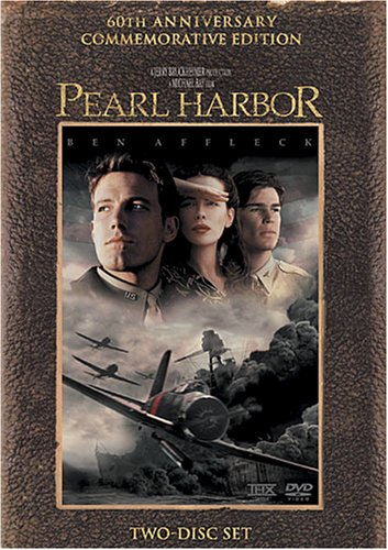 Pearl Harbor System.Collections.Generic.List`1[System.String] artwork