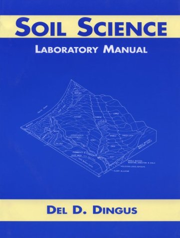 Soil Science   1999 (Lab Manual) edition cover