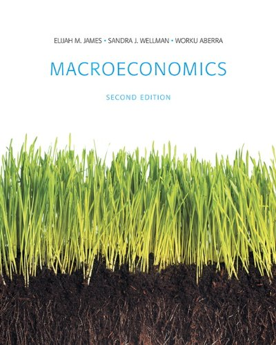 Macroeconomics  2nd 2012 9780132842808 Front Cover